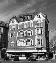 Kanzlei von Erbrechtsanwalt Pieconka in Würzburg