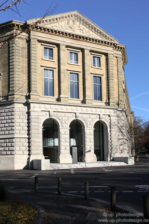 Amtsgericht und Landgericht Würzburg alter Eingang - Foto: up fotodesign