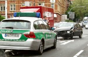 Unfall Würzburg Rechtsanwalt